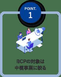 BCPを意識したオフィス選びとオフィス作りのポイント