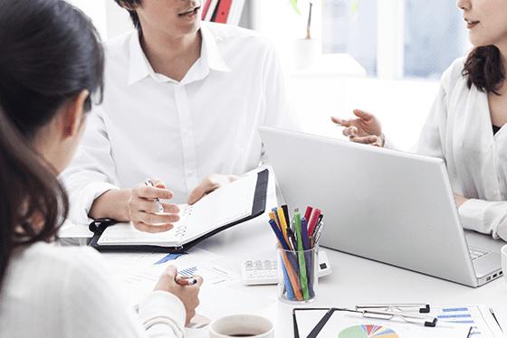オフィスと企業ブランディングの関係性とは