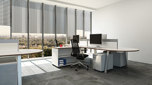 オフィスにおける安全衛生管理の目標