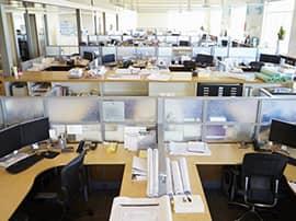 快適なオフィスの作り方