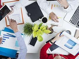 コミュニケーションが生まれやすいオフィスとは?