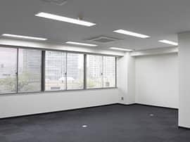 オフィス入居工事の内容と坪単価