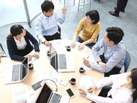 会議室のレイアウトの種類やデザイン
